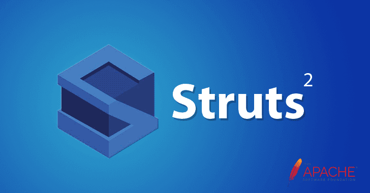 Showcase: Struts2 vulnerability evolution